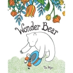 wonder bear image