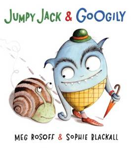 jumpy jack and googlily cover