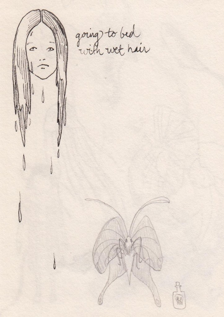 late night drawings 2