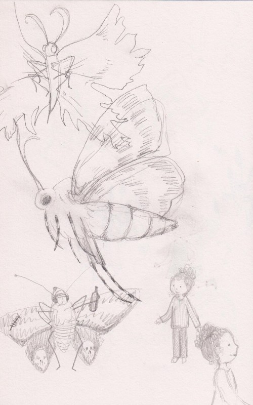 late night drawings 3