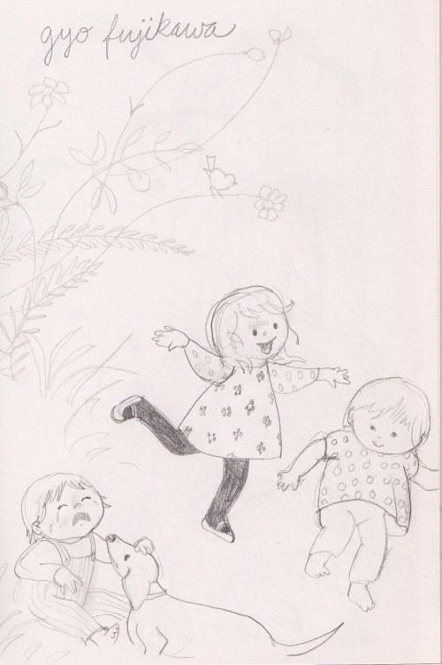 late night drawings 4