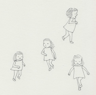 Lucy sketches 1