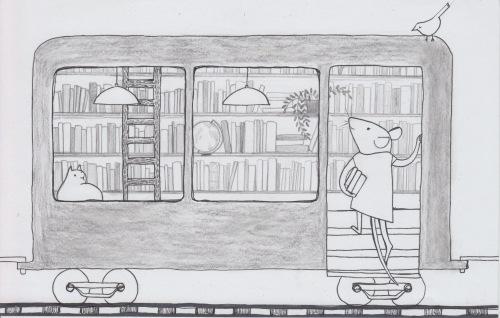 mari-library-train